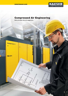 Kaeser compressed air engineering handbook