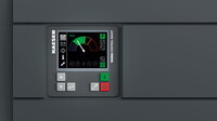 SIGMA CONTROL SMART: electronic control with colour display